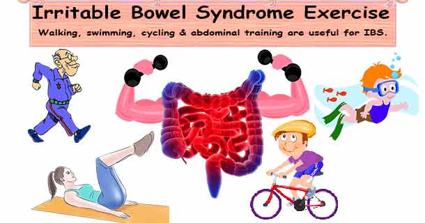 IBS Exercise